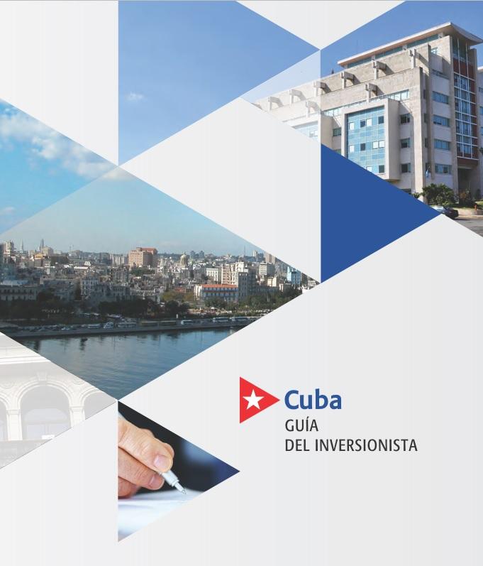 CUBA GUÍA DEL INVERSIONISTA