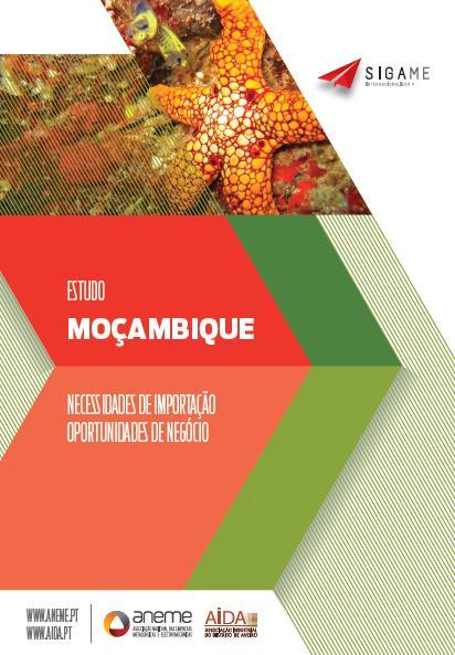 ANEME/AIDA - Estudo de Mercado - Necessidades de Importação e Oportunidades de Negócio - Moçambique - 2013