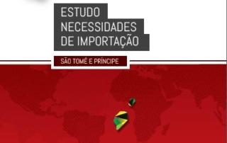 ANEME/AIDA - Estudo de Mercado - Necessidades de Importação e Oportunidades de Negócio - São Tomé e Principe - 2013