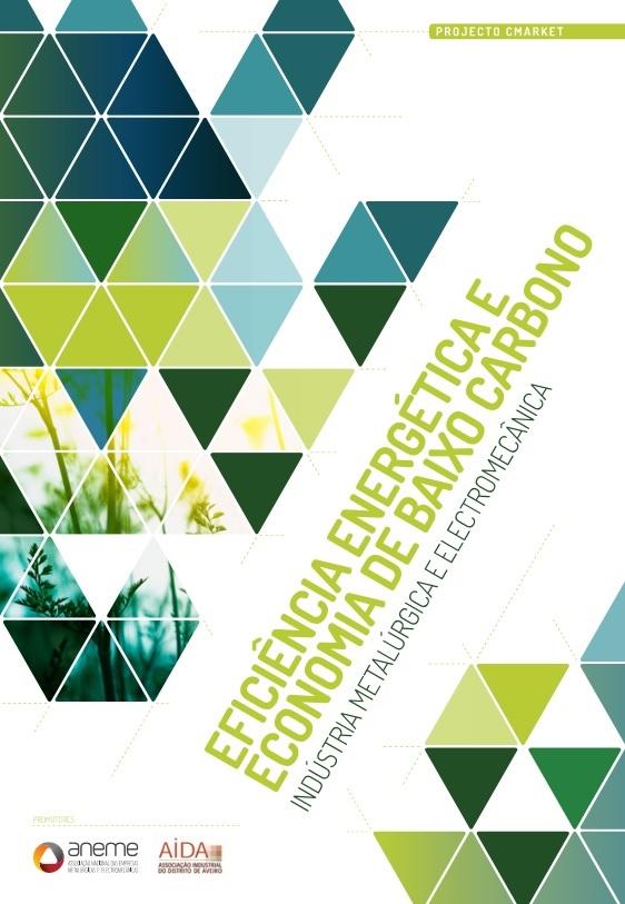 EFICIÊNCIA ENERGÉTICA E ECONOMIA DE BAIXO CARBONO