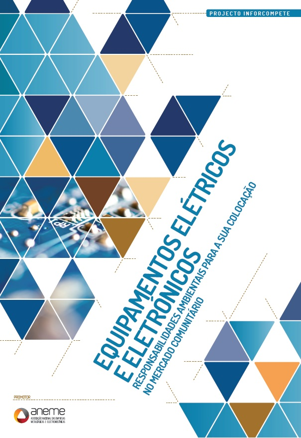 Estudo Equipamentos Eletricos e Eletronicos