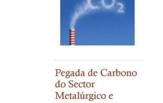 Pegada de Carbono do Setor Metalúrgico e Eletromecânico