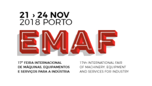 EMAF 21 > 24 novembro 2018 PORTO