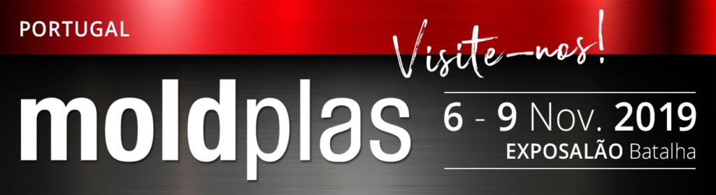 MOLDPLÁS | 06 - 09 Novembro de 2019
